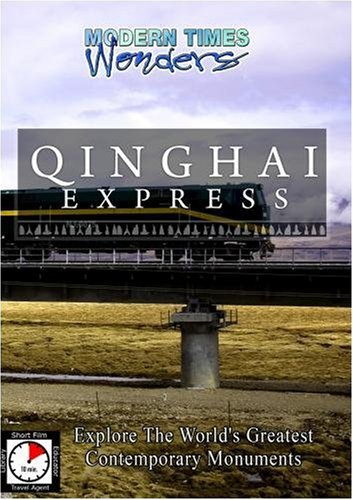 Modern Times Wonders  QINGHAI EXPRESS - China