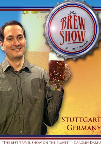 The Brewshow  In Stuttgart Germany