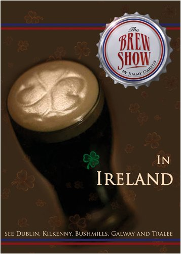 The Brewshow  In Ireland