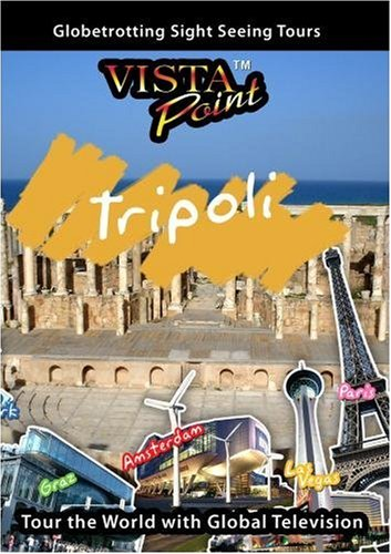 Vista Point  TRIPOLI - Libya