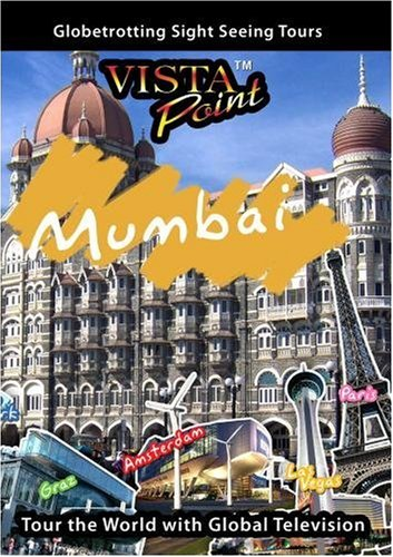 Vista Point  MUMBAI - India - Formerly Known as Bombay