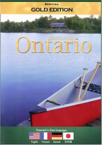 Destination Ontario