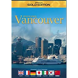Destination Vancouver