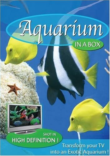 Aquarium In A Box