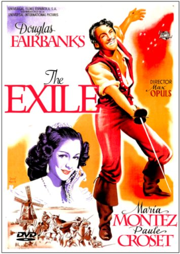 The Exile [1947]