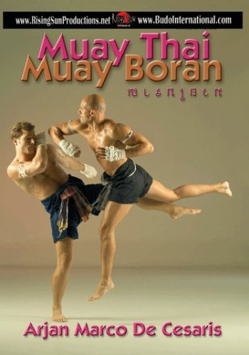 Muay Thai Boran Elbows