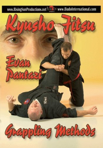 Kyushu Jitsu Grappling