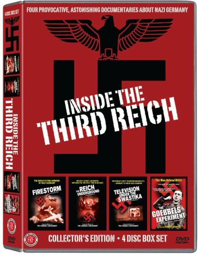 Inside the Third Reich Box Set