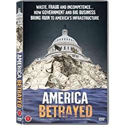America Betrayed