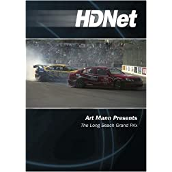 Art Mann Presents: The Long Beach Grand Prix