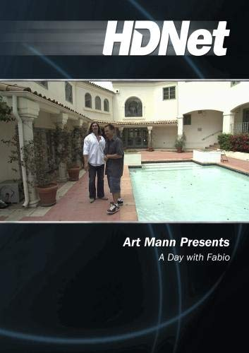 Art Mann Presents: A Day with Fabio