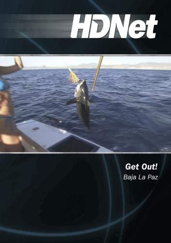 Get Out! Baja La Paz