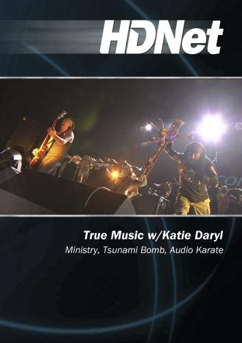 True Music w/Katie Daryl: Ministry, Tsunami Bomb, Audio Karate