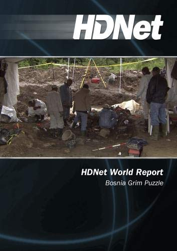 HDNet World Report: Bosnia Grim Puzzle