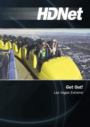 Get Out! Las Vegas Extreme