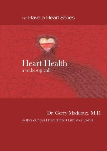 Heart Health _ A Wake up Call