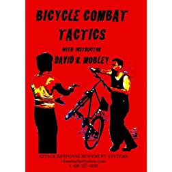 Bicycle Combat Tactics