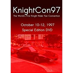 KnightCon '97: The First Knight Rider Fan Convention