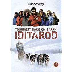 Iditarod: Toughest Race on Earth