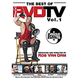 The Best of RVD TV, Vol. 1