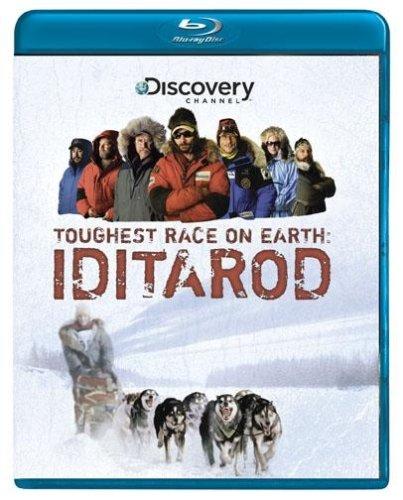 Iditarod [Blu-ray]