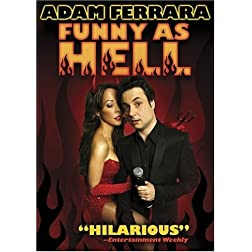 Adam Ferrara: Funny as Hell