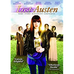Lost in Austen