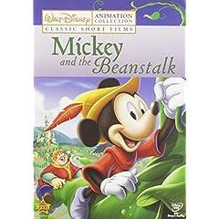 Disney Animation Collection 1: Mickey & Beanstalk