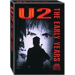 U2 - The Early Years