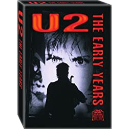U2 - The Early Years