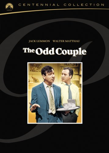 Odd Couple - The Centennial Collection (2pc)