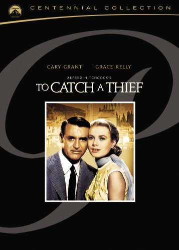 To Catch a Thief - The Centennial Collection (1955) (2pc)