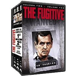 Fugitive: Seasons 1-2