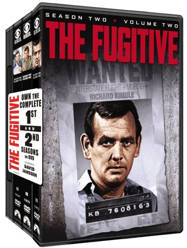 Fugitive: Seasons 1-2