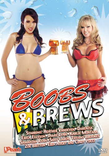Boobs & Brews