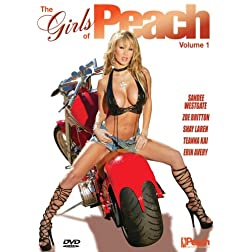 Girls of Peach Vol 1