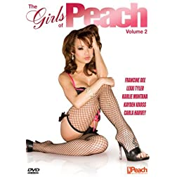 Girls of Peach Vol 2