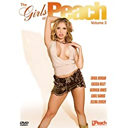 Girls of Peach Vol 3