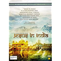 Jesus in India