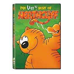 Heathcliff: The Very Best of Heathcliff