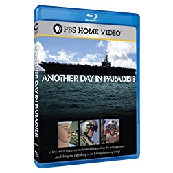Another Day in Paradise [Blu-ray]