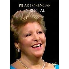 Pilar Lorengar: In Recital
