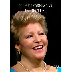 Pilar Lorengar: In Recital