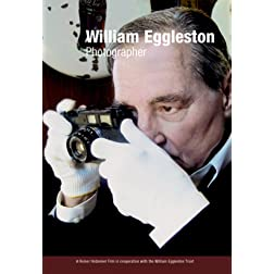 William Eggleston: Photographer