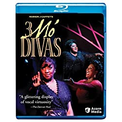 3 Mo' Divas [Blu-ray]