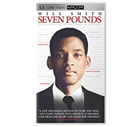 Seven Pounds [UMD for PSP]