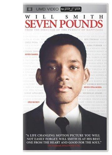 Seven Pounds [UMD for PSP]