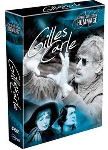 Les Grands Classiques Du Cinema Quebecois-Gilles C