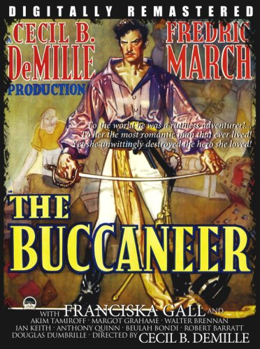 The Buccaneer [1938]