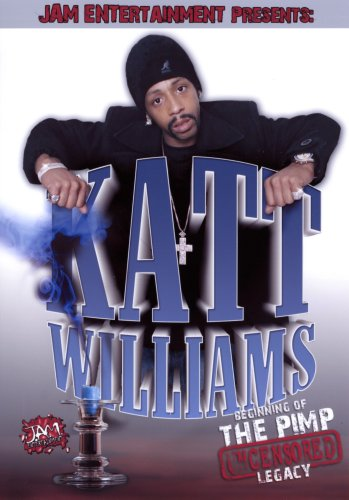 Katt Williams: The Pimp Legacy (Uncensored)